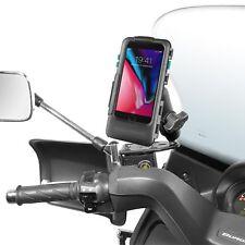 Suzuki Burgmann 125 200 400 650 iPhone 8 wasserdichtes Hardcase mit Halterung