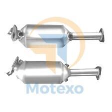 Exhaust DPF HONDA CR-V 2.2 Mk 2 I-CTDi (N22A2 ) 2/05-9/06 (Euro 4 DPF only)