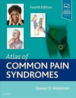 Atlas of Common Pain Syndromes, Hardcover by Waldman, Steven D., M.d., Brand ...