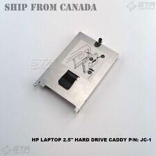 "HP LAPTOP 2.5"" HARD DRIVE CADDY P/N: JC-1"