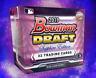 2019 BOWMAN DRAFT SAPPHIRE EDITION BASEBALL LIVE RANDOM PLAYER 1 BOX BREAK #1