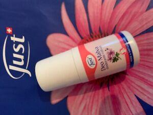 Deodorante Roll On Malva - Just