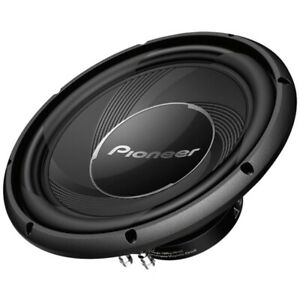 Pioneer TS-A30S4 A-Series Subwoofer 12 Inches