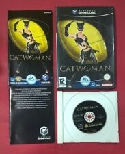 Catwoman - NINTENDO - GAMECUBE - USADO - MUY BUEN ESTADO