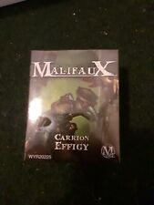 Malifaux M2E Carrion Effigy new & sealed Ressurectionists