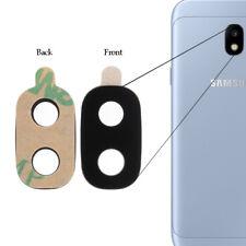 Para Samsung Galaxy J3 2017 rear Back Camera vaso lente cover Sm-j330 reemplazo