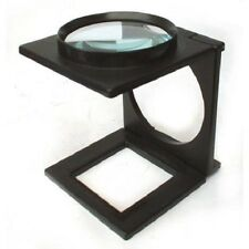 HANDS FREE LARGE MAGNIFYING GLASS ON STAND Magnifier