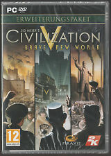 Sid Meier´s Civilization V - Brave New World für PC