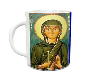 icoane Antonia mug  11oz ceramic mug