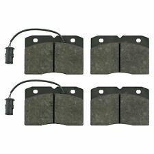 Front Brake Pad Set Fits IVECO LCV Daily Duty NewDaily NewDailyBus Tu Febi 16337