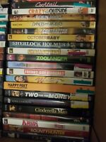 YOU Pick any 4 for 10! DVD Movies! Wholesale Lot - $2.50 each! SAVE!