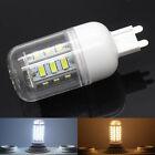 Lampe d'ampoule de maïs d'économie d'énergie 5730SMD E27 E14 G9 220V LED