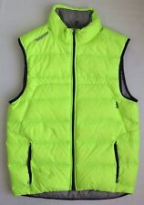 $198 Men Ralph Lauren RLX Down Quilted Puffer Vest Down Coat Ski Jacket S M L XL