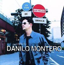 Lo Mejor de Danilo Montero en Vivo by Danilo Montero (CD, 2005, Canzion)