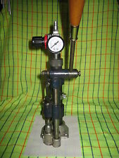 Air Lube Feed Kit for Star Lube Sizer,