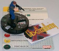 EXTREMIS SOLDIER #005 Iron Man 3 Movie Marvel Heroclix