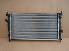 GENUINE FORD C MAX WATER RADIATOR TO FIT 2007 TO 2010 PETROL 1.6 ZETEC 1354177