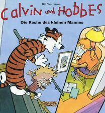 Calvin und Hobbes 5, Carlsen