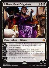 Liliana, Death's majesty, amonkhet