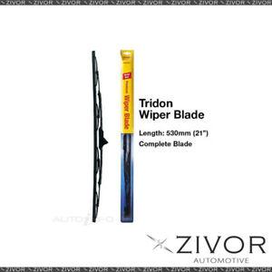 Wiper Complete Blade For TOYOTA HILUX SR KUN26R 3.0L 4D Ute 1KDFTV 2005-2006