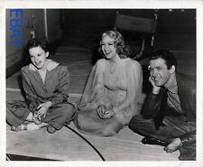 Judy Garland Lana Turner James Stewart RARE Photo Zeigfeld Girl RARE Photo