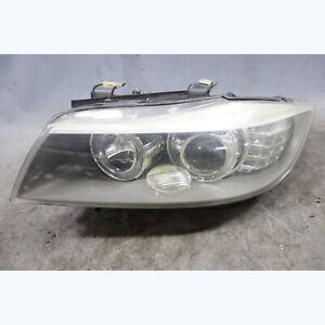 Damaged BMW E90 E91 3-Series 4door Left Front Adaptive Xenon Headlight ZKW OEM