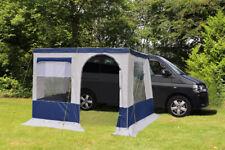 Buszelt Vordach Set für Campingbus  Busvorzelt z.B. VW T4 T5 300x240 cm Neuheit