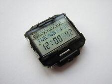 RARE Vintage CASIO DBC610 LCD Data Bank calculator watch movement module nr:8042