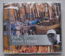 CD. RICK STEIN'S FRENCH ODYSSEY. MUSIC FROM THE BBC TV SERIES. 2005. NEW.