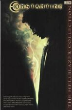 Constantine: The Hellblazer Collection by McKean, Dave Paperback Book The Fast