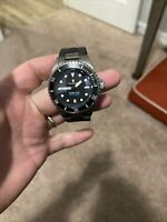 Steinhart Ocean One Titanium 500 With Bracelet And Rubber Strap