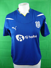 Cardiff City Football Shirts (Welsh Clubs)