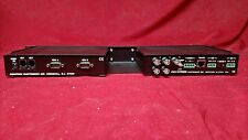 Crestron Qm-Tx Quick Media Transmitter & Creston St-Com Rs-232/422 Com B1