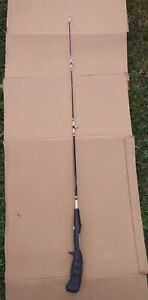 Vintage Larco 3ft Ice Fishing Rod