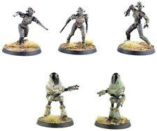 Fallout Wasteland Warfare Robots: Assaultrons & Protectrons New