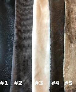 Hair on Hide Calf Leather Skin for DIY Crafting  #AL032521-06
