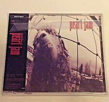 Pearl Jam – Vs [Japan CD 2001] SRCS 6827