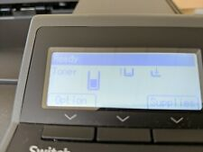 RICOH P 801 Black and White Laser Printer