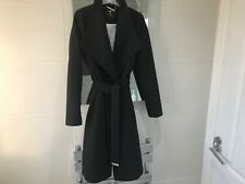 TED BAKER COAT. SIZE 1. AURORE. RRP £299