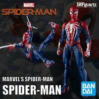 PSL BANDAI SPIRITS S.H.Figuarts MARVEL'S SPIDER-MAN / SPIDER-MAN FIGURE