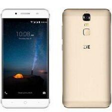 """Teléfonos móviles libres ZTE color principal oro desde 5,5"""""""