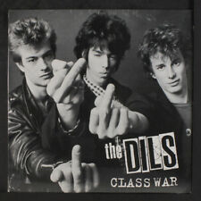 DILS: Class War LP Sealed Punk/New Wave