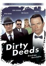 Dirty Deeds (MYSTERY-Comedy 2 DVD) with Sam Worthington, Sam Neill, John Goodman
