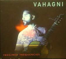CD VAHAGNI - imaginado frecuencias