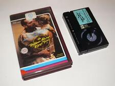 Betamax Video ~ The Postman Always Rings Twice ~ Jack Nicholson ~ Pre-Cert~Guild