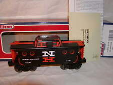 Williams by Bachmann 47714 New Haven N5C Illuminated Caboose O 027 MIB New 2015