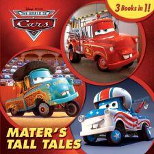 Maters Tall Tales (Disney/Pixar Cars) (Cars Toon) by RH Disney
