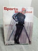 Sports Illustrated March 11 1963 Chuck Ferries Skier
