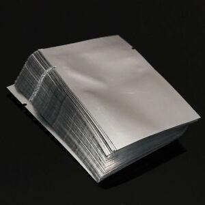 Zimmerheld Aluminiumbeutel Bügelbeutel Vakuumbeutel geruchsdicht wasserdicht
