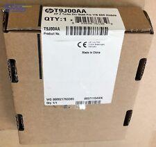 HP 1TB Z Turbo Drive Quad Pro SSD Module T9J00AA 3200MB/s 1800MB/s EX VAT £457.5